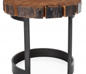 MM105 MILES & MAY EGW OCCASIONAL TABLE