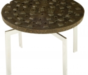 MM108 MILES & MAY DPW SIDE TABLE