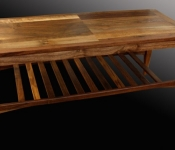CB102 PERNT STUDIO A COFFEE TABLE