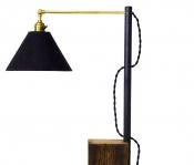 JRF103 FERN BEAM DESK LAMP