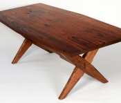 JRF106 FERN FOUNDERS DINING TABLE