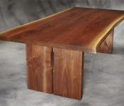 JW106 JESSICA WICKHAM BEAM BASE TRESTLE TABLE